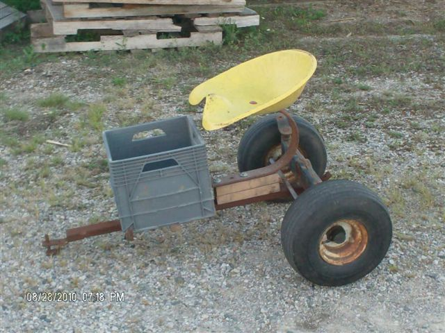 Homemade Garden Tractor Implements http://www.michaelstractors.com/forum/topic.asp?TOPIC_ID=3749