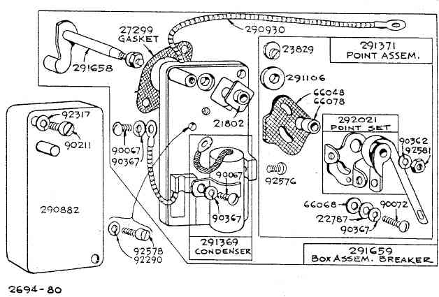 agco allis wiring diagram