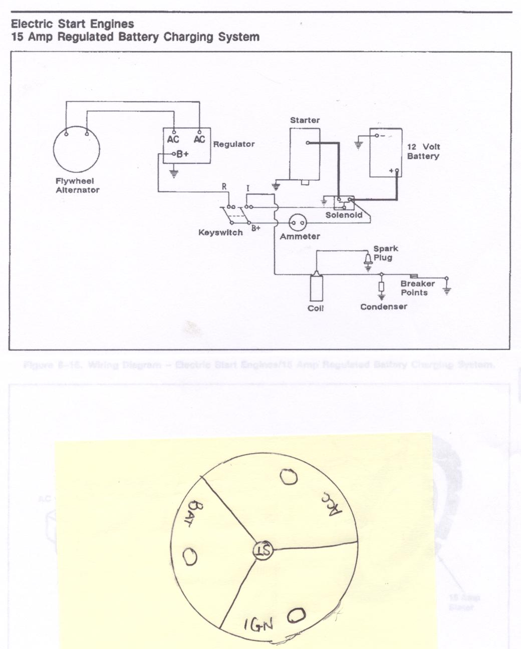 Ford Tractor Ignition Diagram Another Blog About Wiring 3000 Engine 2000 Free Image For User 8n