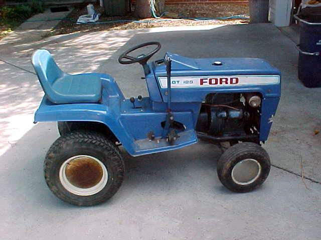Ford Garden Tractor Parts Ford Get Free Image About Wiring Diagrams