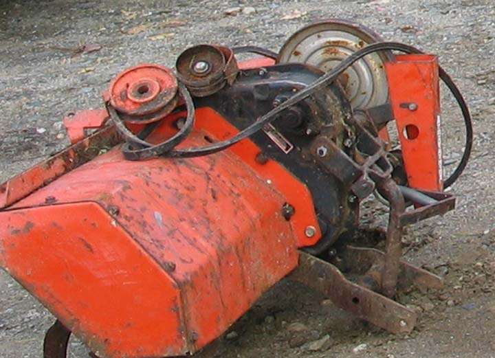 Simplicity Rototiller Images - Reverse Search